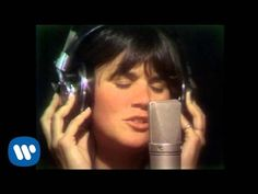 "Linda Ronstadt - ""Tracks Of My Tears"" (Official Music Video) - YouTube"