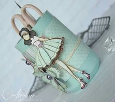 Made by Magdalena Nowicka.