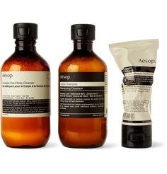 Aesop Soar Grooming Kit   MR PORTER
