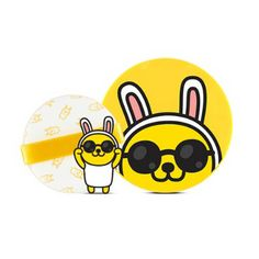 THE FACE SHOP Natural Sun Eco Baby Sun Cushion (SPF34 PA++) The face shop Suncare Online Shopping Sale Koreadepart