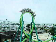Rollercoasters!