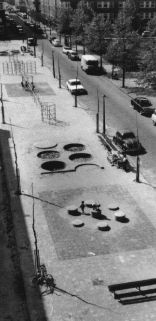 Aldo Van Eyck - playground