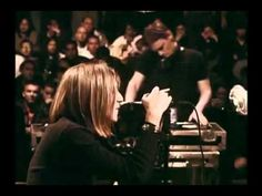 Portishead - Glory Box (Live at Roseland NYC 1997)