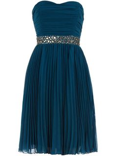 Dorothy Perkins  embellished dress $17