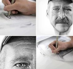 I wish I could draw this well!