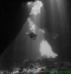 St. John's Caves #RedSea #Egypt #NikonD7100 #Aquatica #Tokina 10-17 @Marcey Kidd Martin. Natural light ISO200 f/8 1/125 www.gabrieldeleonphotography.com #scubadiving #travelandleisure #lasVegas #Nevada Red Sea, Underwater World, St John's, Caves, Nevada, Natural Light, Egyptian, Life, Color
