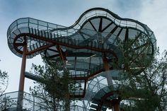 Gallery - Observation Tower / Arvydas Gudelis - 13
