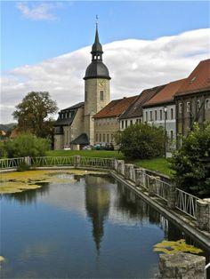 Dornburg-Camburg (Saale-Holzland-Kreis) TH DE