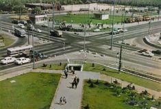 Örs vezér tere - 1970