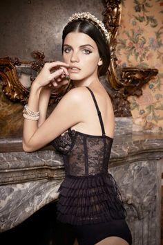 2de91cd2051 20 Best Lovely La Perla Lingerie images