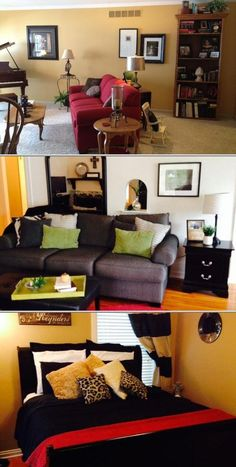 Kim Harrison Is Among The Best Interior Decorators Who Offer Custom Packages For Residential Design