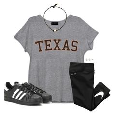 """""""Please pray. Read d!"""" by lydia-hh ❤ liked on Polyvore featuring adidas, NIKE, Allurez, women's clothing, women, female, woman, misses and juniors"""