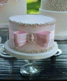 Parels taart
