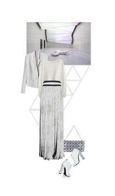 """Born to inspire"" by babyou ❤ liked on Polyvore"