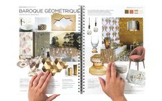 SS14 Peclers Paris Trends - Home Maison