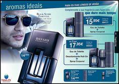 Conjunto Black Suede Essential Man 17,95€