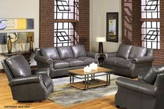 Product Page « USA Premium Leather Furniture