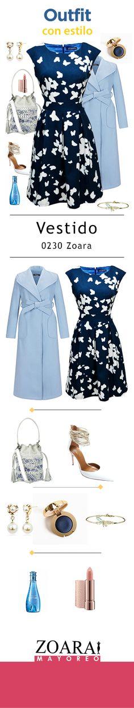 Destaca con un estilo diferente este invierno y lúcete con el nuevo modelo de vestido #ZoaraMayoreo. ¡Pídelo por caja!