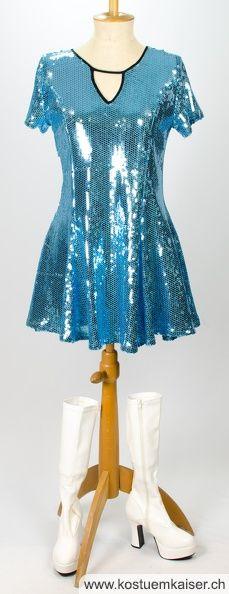 60er Jahre Kleid blau 60er Jahre, Blau, Kleider, Bilder f67d3588c2
