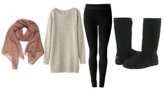 simple, comfy and stylish