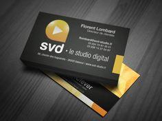 Pour tous renseignements, contactez Florent Lombard, Directeur clientèle de SVD.