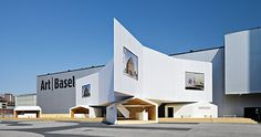 Schaulager Museum Sets Up Temporary Outpost at Art Basel via NY Times