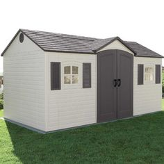 Temporary Storage Shed | How To Build Your Own Shed | Pinterest | Temporary  Storage