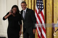 Obama Awards National Medal Of Arts And National Humanities Medal