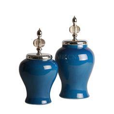 陶瓷摆件 青出于蓝 摆件 多尺寸可选