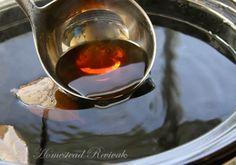 Homestead Revival- A good decoction for reflux issues.