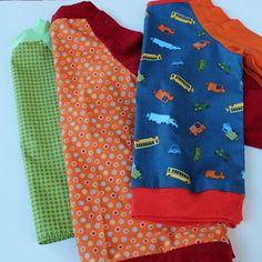 free raglan tshirt pattern , 2T