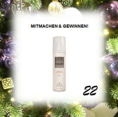 """Gewinne: 2 x Newsha """"Smoothing Blowout Spray"""" im Gesamtwert von ca. 38 €  Newsha ist die salonexklusive Haarpflegemarke für alle anspruchsvollen Kundinnen. Die Föhnlotion schenkt dem Haar Geschmeidigkeit, Fülle und Griffigkeit. Leinöl glättet die Haaroberfläche, gibt Glanz und schützt bei Hitze-Stylings. Das """"Smoothing Blowout Spray"""" sorgt für leichte Frisierbarkeit und Festigung. Der Gewinn wurde freundlicherweise zur Verfügung gestellt von Newsha."""