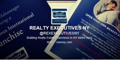 Realty Executives of New York Twitter account . Follow us today