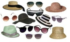 Be sun safe in style!