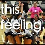 Felt this today! Go SE volleyball! Volleyball Problems, Volleyball Memes, Play Volleyball, Coaching Volleyball, Volleyball Pictures, Volleyball Players, Volleyball Inspiration, Sport Inspiration, Basketball Video Games