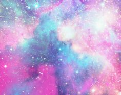 This is a Galaxy I think it would be really cool for a wallpaper