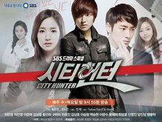 city hunter - Google'da Ara