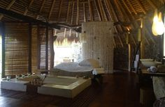 Unique Vacation In Secluded Seychelles Wilderness Safari Retreat
