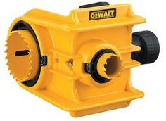 Dealmonger: DeWalt D180004 Door Lock Installation Kit | Toolmonger