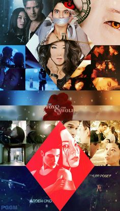 i love art Arden Cho, Wolf Stuff, Teen Wolf Cast, Scott Mccall, Sterek, Lacrosse, Love Art, 3, Tv Series