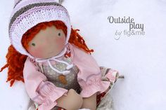 Outside Play by Fig & Me, via Flickr