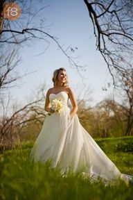 Bridal Portraits @Belinda Chang Chang Levingston
