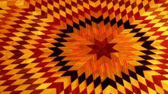 south american pattern