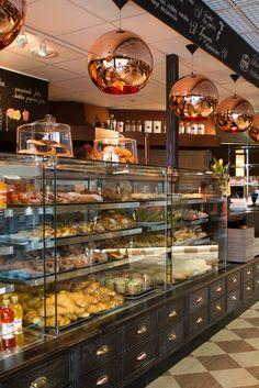 Ståhlberg Home Bakery & Cafe