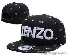 55ac8120403 9 Best KENZO Snapback Hats images
