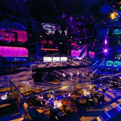 The Bank Las Vegas Nightclub is a true original, the longtime favorite party spot both for visitors and local industry insiders, presenting the crown jewel of Las Vegas nightlife at the heart of the world-famous strip inside the Bellagio Hotel and Casino.  When the velvet ropes part for you, you will join celebrities, Las Vegas nightlife aficionados and the most beautiful party people from all over the world.