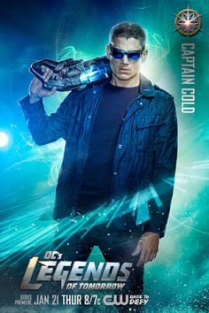 Captain Cold To Make A Spectacular Return To DCs Legends Of Tomorrow     Before thenew season ofPrison Breakarrives you can look forward to seeing Wentworth Miller make his triumphant return as Captain Cold onDCs Legends of Tomorrow. Yes he technically died during the first season but thats the beauty of time travel Miller himself elaborated on that very topic when recently speaking withEntertainment Weekly.  He said My sense is that if Snart comes back into the storyline via his present…