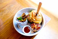 Burger - Food