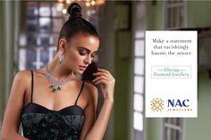 Alluring Diamonds from NAC