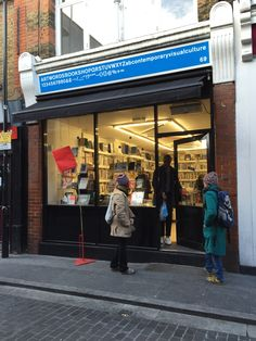 Artwords Bookshop in London, Greater London